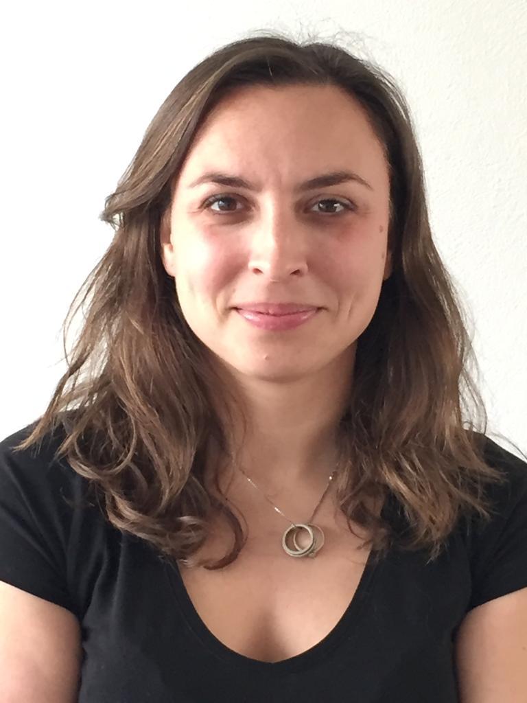 Aline Menuz