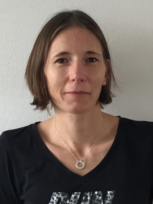 Céline Deillon